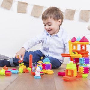 Seek'o blocks para niños de dos años
