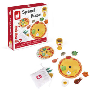 Speed pizza Janod