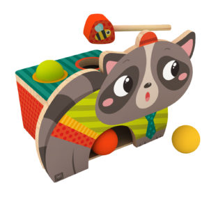 Mapache Montessori