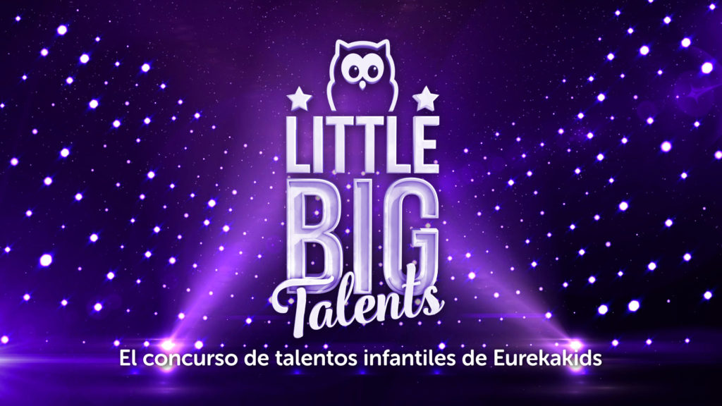 Concurso Little Big Talents